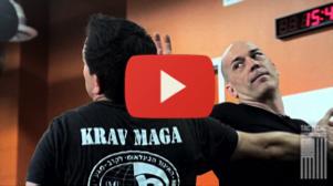 Lesson 4: Krav Maga Techniques