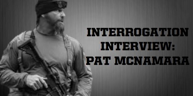 Pat Mcnamara Interrogation Interview